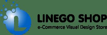 LINEGO SHOP 網頁設計